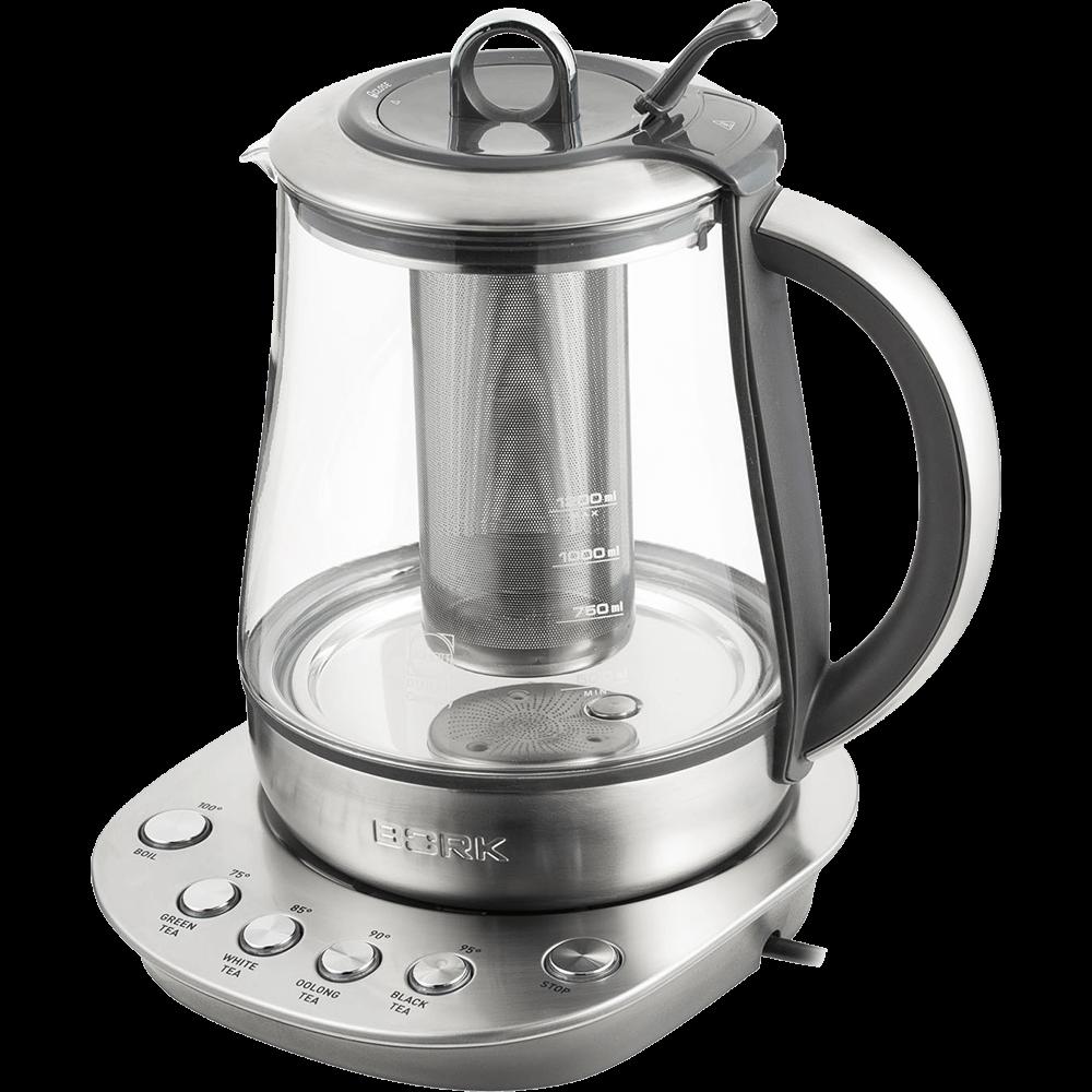 Чайник BORK K503 - купить в официальном интернет-магазине БОРК