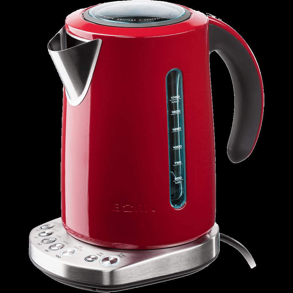 Чайник BORK K802 - купить в официальном интернет-магазине БОРК
