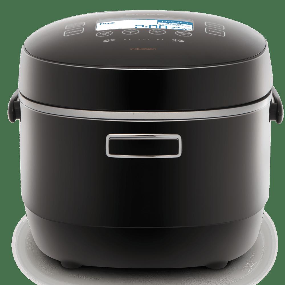 Индукционная мультиварка BORK U600 - купить в официальном интернет-магазине БОРК