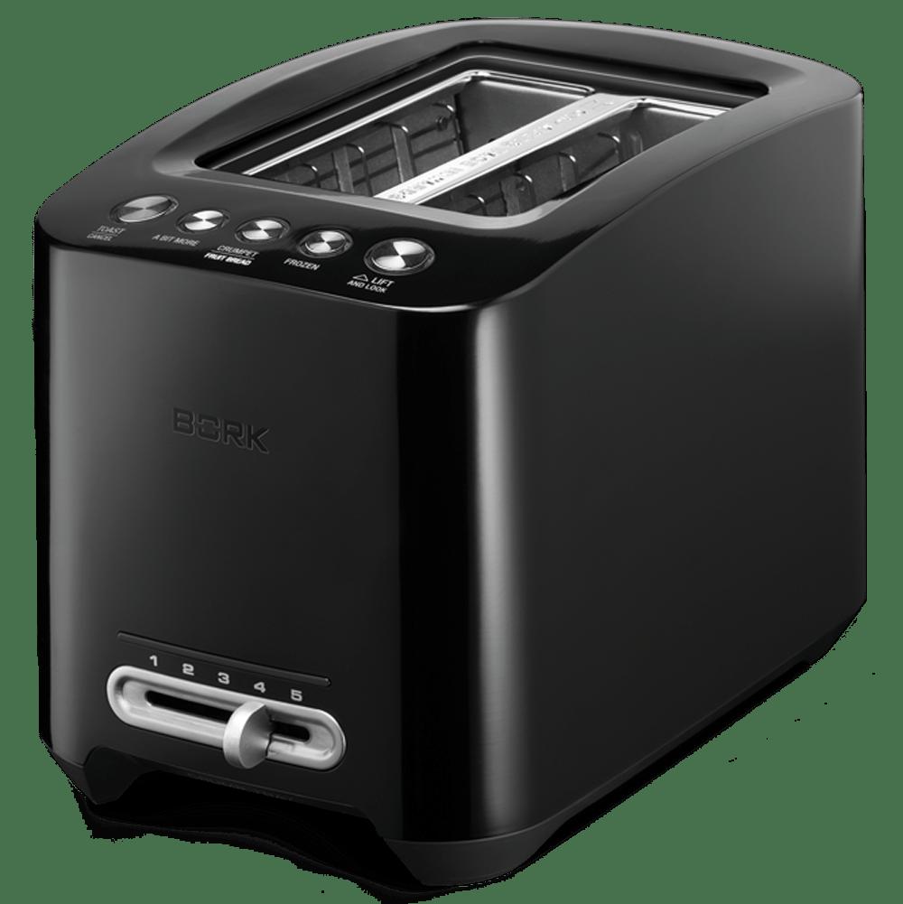 Тостер BORK T801 - купить в официальном интернет-магазине БОРК