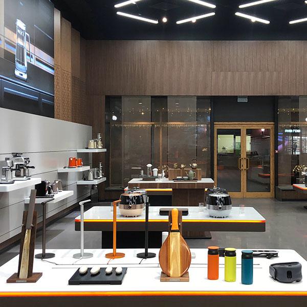 Новый бутик открылся в Novaya Riga Outlet Village