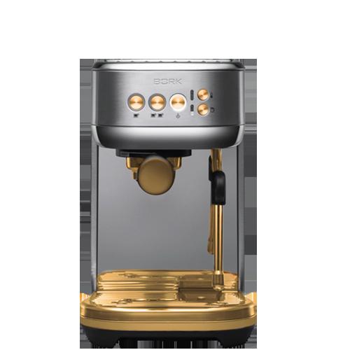 Кофеварка BORK C701 Gold BORK