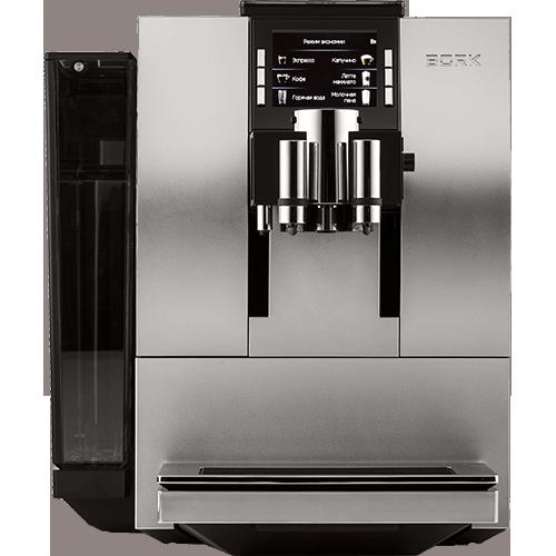 Автоматическая кофемашина Z6 BORK