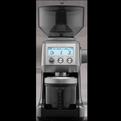 Кофемолка J801 BORK