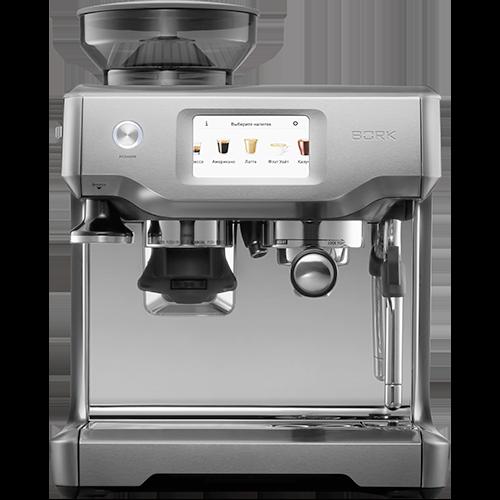 Кофейная станция C804 BORK